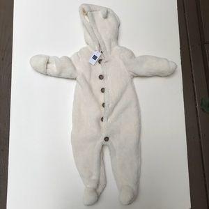 NEW - Baby Gap Snowsuit